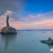 三亚、珠海、威海、烟台、秦皇岛5大滨海城市,谁最具发展潜力?