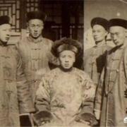 光绪皇帝有没有留下一些真实的照片呢?