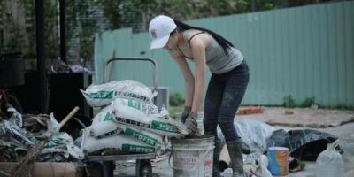 为什么现在工地禁止拌水泥,必须要去搅拌站?
