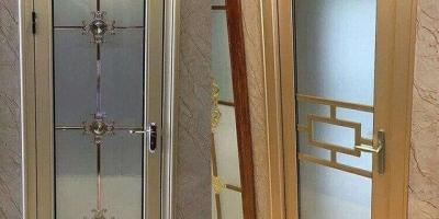 请问大家厨房门、卫生间门、阳台门,各装什么门好?经济耐用啊?