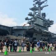 美国允许人们拍航母,上航母参观,难道不怕他们军事机密泄露吗?