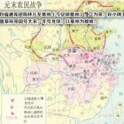 小明王韩林儿有军队吗,怎么还成了朱元璋的傀儡?
