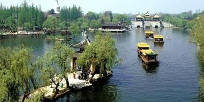 河南洛阳、江苏扬州和山东济宁,谁会成为二线城市?