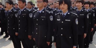 要想上警校的话需要高考考多少分?