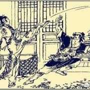 拼命三郎石秀如果大战武松,他有几成胜算?