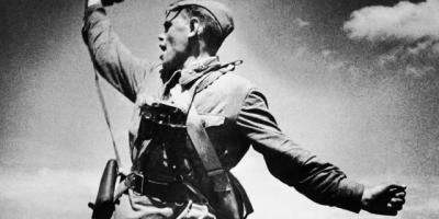 二战东线有多恐怖?