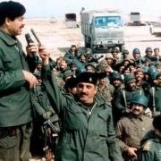 海湾战争中,伊拉克到底惨败到什么程度?