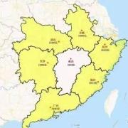 南昌要破万亿,可否借鉴合肥与济南模式?最有可能吞并哪些县市?