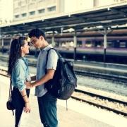 在火车上的难忘经历都有哪些?
