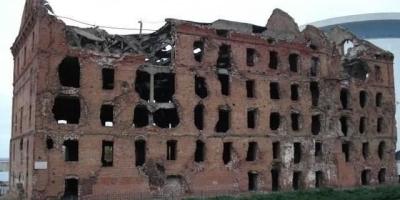 巴普洛夫大楼里的苏联士兵仅仅23人,为何德军迟迟攻不下?