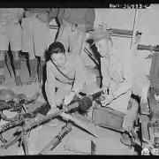 有人说中国曾装备过德国的MG42机枪是真的吗?
