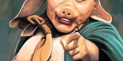 养猪场距居民多少米内,会对人体有害?需要注意些什么?