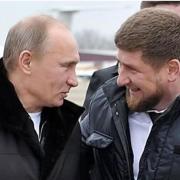 普京为什么不想办法限制小卡德罗夫的军队?