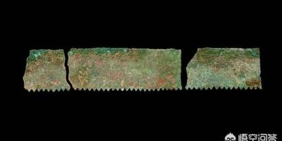 """据说鲁班因手被茅草割破,所以发明了""""锯""""。但那个时代还没有钢,他用什么做的锯条呢?"""