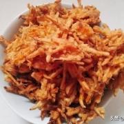 胡萝卜做成什么菜最好吃?