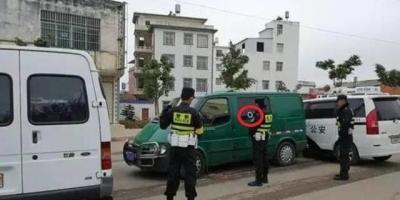 运钞车有权拒绝交警检查吗?