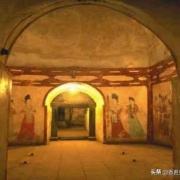 唐高宗为何将妹妹以皇后礼下葬?为何说墓中壁画漏出不光彩的一幕?