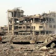 如果战争爆发了,贷款买的房子被炸了,还需要继续还银行的贷款吗?
