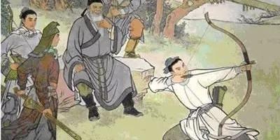林冲、卢俊义和史文恭三人,据传是周侗的徒弟,谁最被师父看重?为什么?