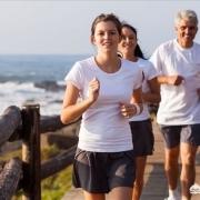 每天坚持慢跑30分钟,一个月身体会有什么变化?