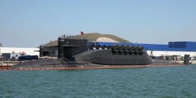 中国能造万吨潜艇吗?