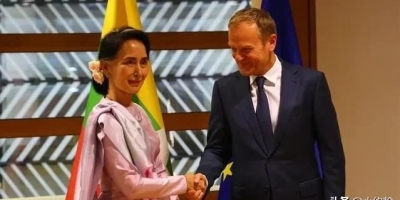缅甸的空军装备如何?