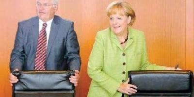 为什么德国总理比总统权力大?