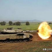 坦克炮能打多少公里?中国125坦克炮能打多少公里?