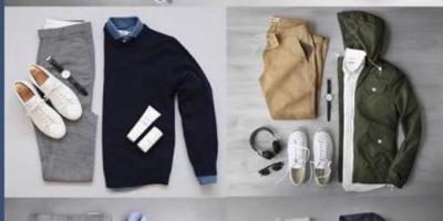 30岁男人穿搭应该注意什么问题?