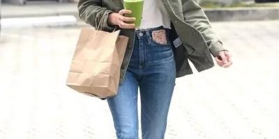 160的艾玛·罗伯茨穿平底鞋超显高,平底鞋怎么搭才能穿出腿长两米八?