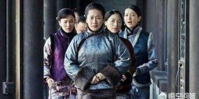 张作霖二夫人卢寿萱在帅府不参政不争宠不特殊,最终结局如何?