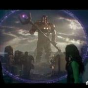 《银河护卫队》中的星爵据说是天神族,天神族到底是个怎样的存在,地位实力如何,星爵实力如何?