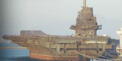 """辽宁舰动力系统是国产的吗,还是当初""""瓦良格""""时期保存下来的?"""
