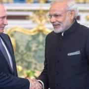 俄印交好撼动世界?为何说俄罗斯和印度的友谊不会影响世界格局?