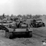 1941年苏德两军的真实伤亡如何?仅从军事角度来看谁是真正的胜利者?