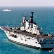 5架飞豹和2架空警200穿越到福克兰群岛海战,带10枚鹰击12导弹,能否击沉英航母,战绩超过超军旗?