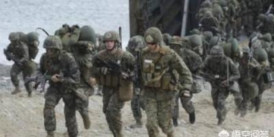 一个海军陆战旅能否胜过一个陆军合成旅?