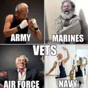四等、马润是什么梗?美海军陆战队到底有多惨?