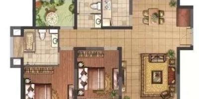 买房子,什么户型是不能买的?