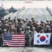 不理解韩国为何需要美军驻扎他们国家?请哪位老师通俗的讲讲?