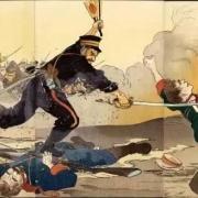 俄国战败后不赔款,无可奈何的日本,发动战争的目的是什么?