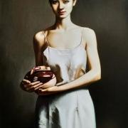 如何欣赏评价绘画大师布歇的油画画风?