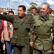 委内瑞拉与古巴哪个军事实力强一些?