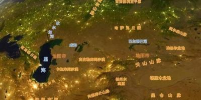 大家如何看待哈萨克斯坦这个国家?