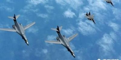美空军枪骑兵超音速轰炸机,比B~52更先进,为何要提前退役呢?