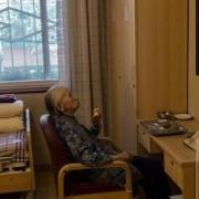 """有人说""""很多老人去了养老院才懂,养老院其实和想象的不一样"""",如何看待这种说法?"""