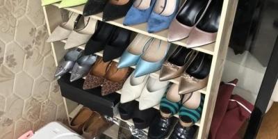 小姐姐们,能否推荐几双你们最爱的鞋子呢?