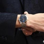 哪个品牌机械手表最耐用?