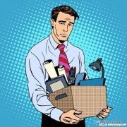 人到中年工作丢了,还有一家大小要养,也没存款,我该怎么办?