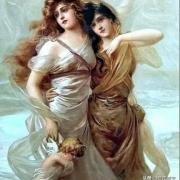 如何看待西方画家库尔贝的写实女人油画洋溢出浓重的朴实美感?